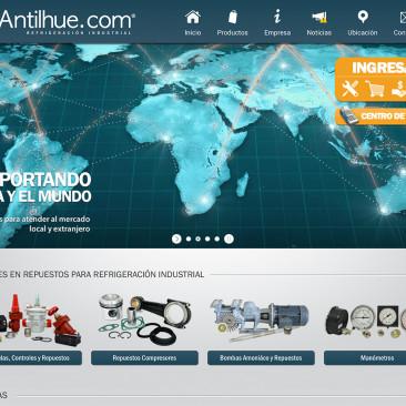 Antilhue