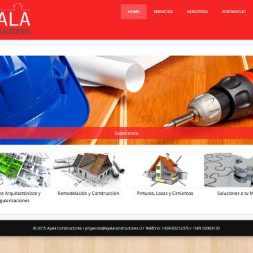 Ayala Constructores