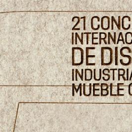Concurso Internacional de Diseño Industrial del Mueble CETEM