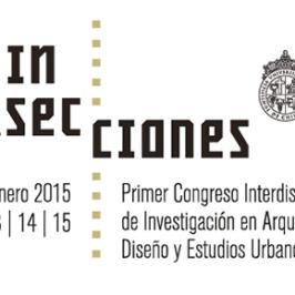 1º Congreso Interdisciplinario Intersecciones