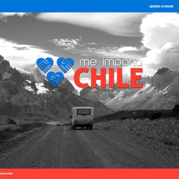 Me Importa Chile