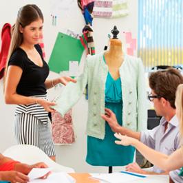 Diseño de moda, hazlo negocio