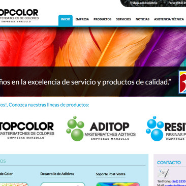 Topcolor